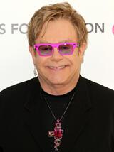 Poster zu Elton John