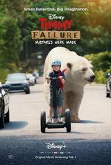 Timmy Flop: Versagen auf ganzer Linie - Poster
