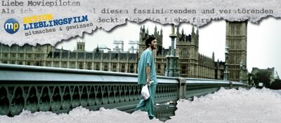 Aktion Lieblingsfilm: 28 Days Later