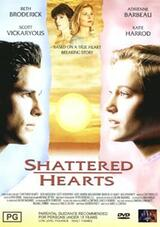 Shattered Hearts - Poster
