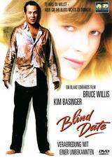 Blind Date - Verabredung mit einer Unbekannten - Poster