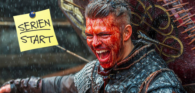 Neue Staffel Vikings