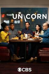 The Unicorn - Poster