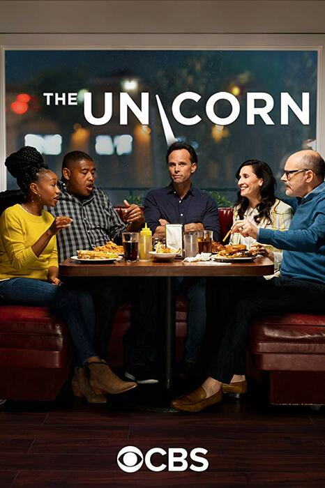 The Unicorn, The Unicorn - Staffel 1