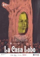 La Casa Lobo - Poster