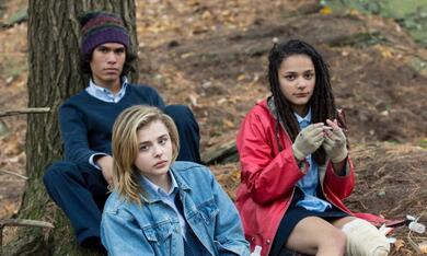 The Miseducation of Cameron Post mit Chloë Grace Moretz, Sasha Lane und Forrest Goodluck - Bild 6