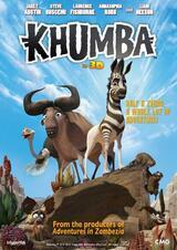 Khumba - Poster
