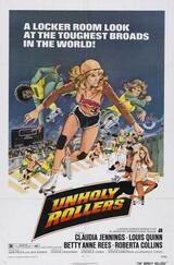 Rollerfieber - Poster