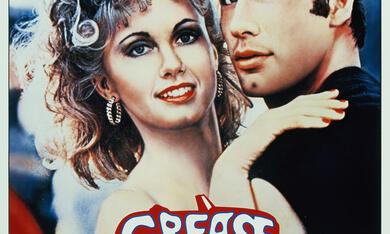 Grease mit John Travolta und Olivia Newton-John - Bild 10