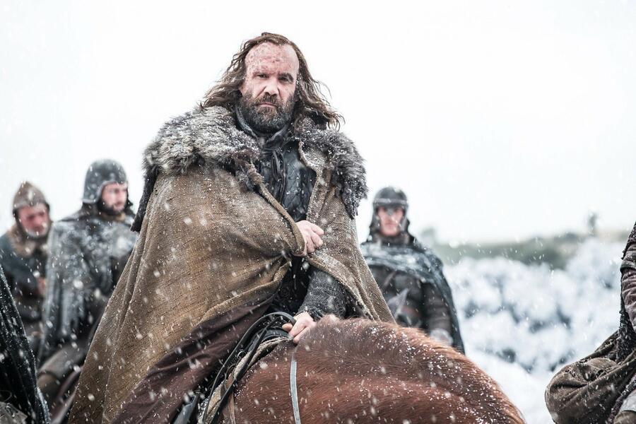 Game of Thrones Staffel 7 mit Rory McCann
