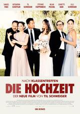 Die Hochzeit - Poster