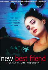 New Best Friend - Gefährliche Freundin - Poster
