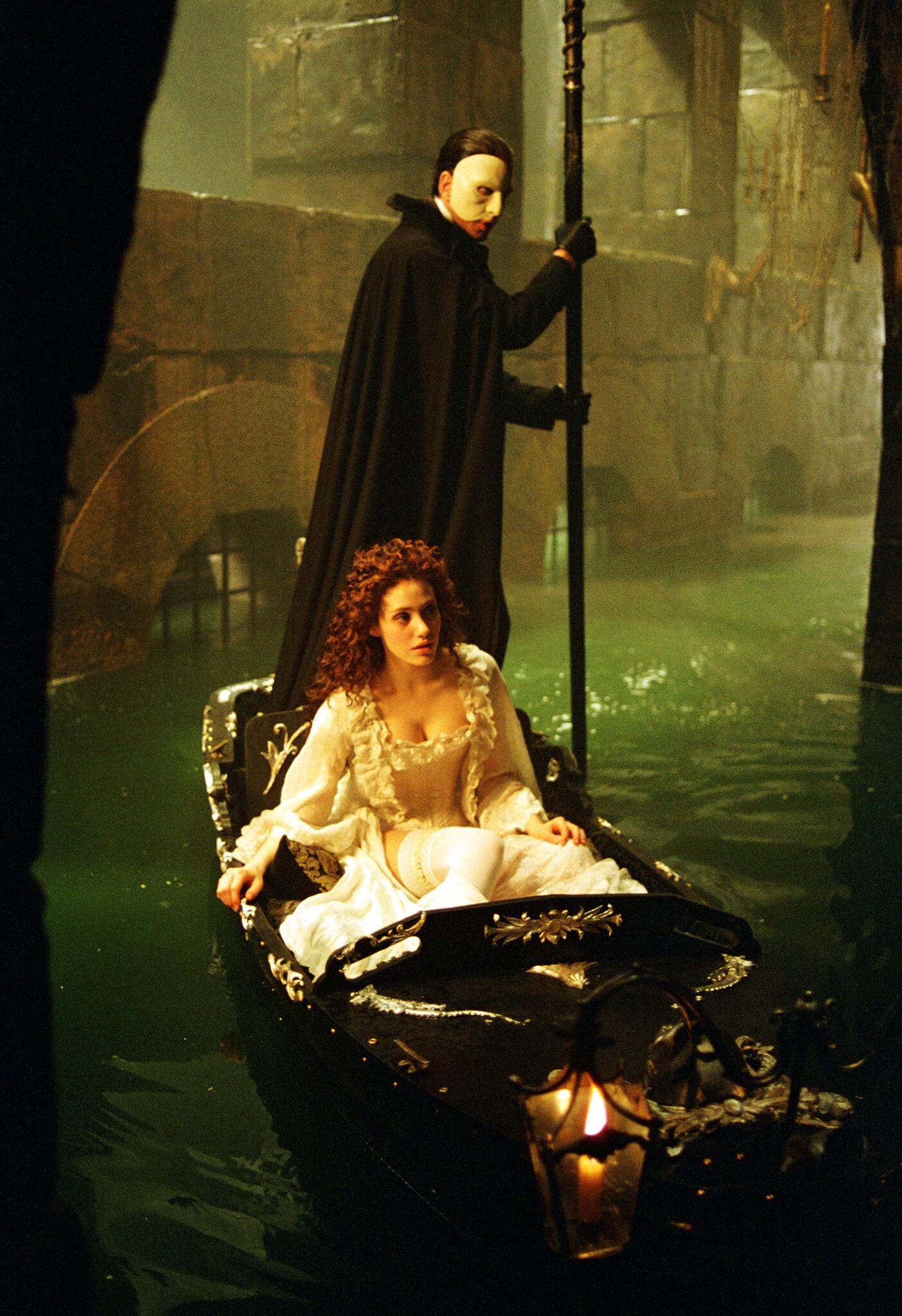 Phantom Der Oper Stream