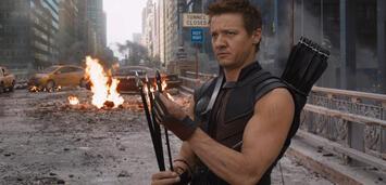 Bild zu:  Avengers
