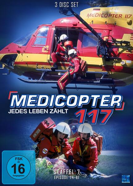 Medicopter 117 Online Schauen