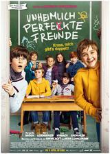 Unheimlich perfekte Freunde - Poster