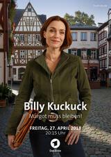 Billy Kuckuck: Margot muss bleiben! - Poster