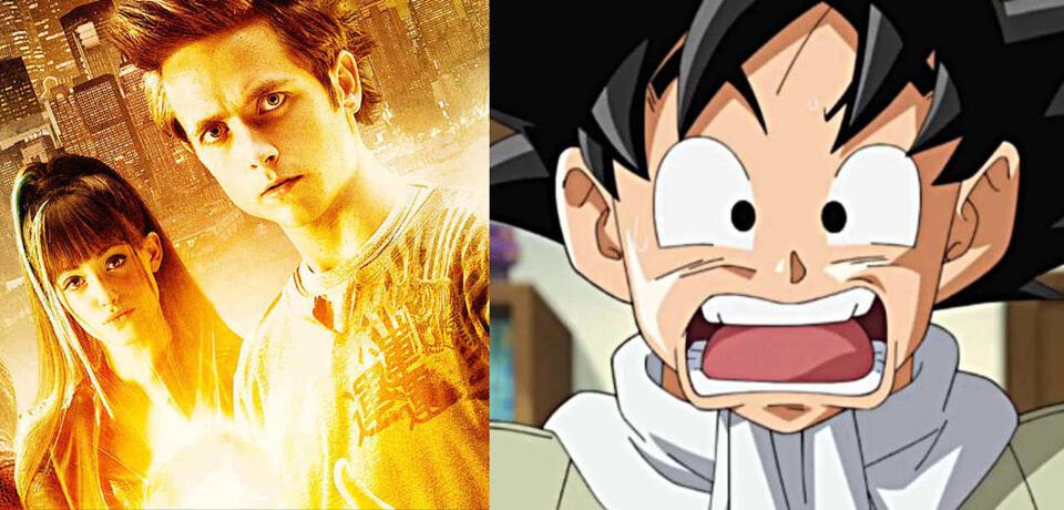 Dragon Ball Evolution/Dragon Ball Super