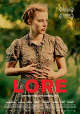 Lore - Poster