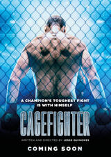 Cagefighter - Poster