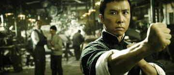 Kampfsport Filme