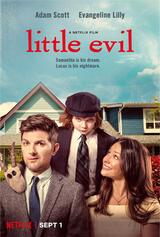Little Evil - Poster