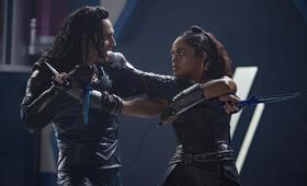 Thor 3: Tag der Entscheidung mit Tom Hiddleston und Tessa Thompson - Bild 17
