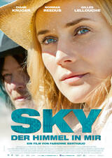 Sky - Der Himmel in mir - Poster