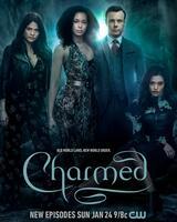 Charmed - Staffel 3 - Poster