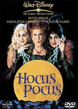 Hocus Pocus - Poster