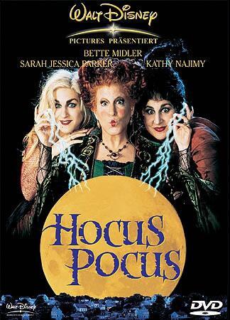 Hocus Pocus - Bild 3 von 10