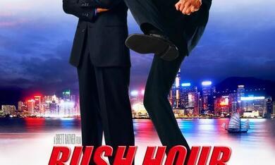 Rush Hour 2 mit Jackie Chan und Chris Tucker - Bild 2