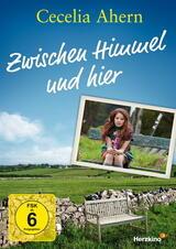 Cecelia Ahern: Zwischen Himmel und hier - Poster