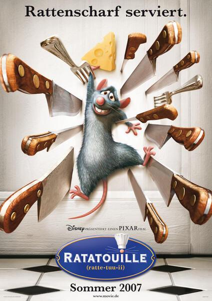 Ratatouille - Bild 1 von 20