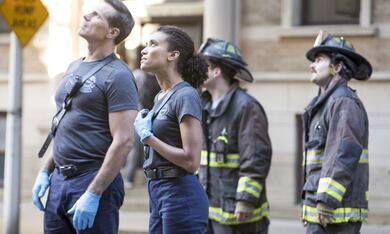 Chicago Fire - Staffel 8 - Bild 7