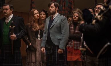 Outlander - Staffel 4 mit Sophie Skelton und Richard Rankin - Bild 5
