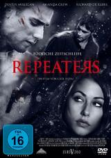 Repeaters - Tödliche Zeitschleife - Poster