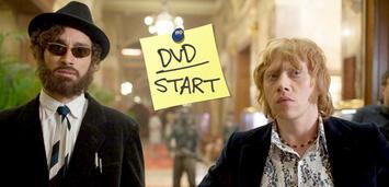 Bild zu:  Moonwalkers - Neu auf DVD & Blu-ray DIsc