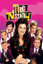 Die Nanny Poster