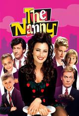 Die Nanny - Poster