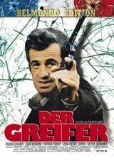 Der Greifer - Poster