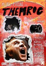 Themroc - Poster