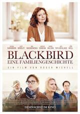 Blackbird - Eine Familiengeschichte - Poster