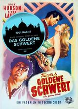 Das goldene Schwert - Poster