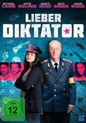 Lieber Diktator Poster