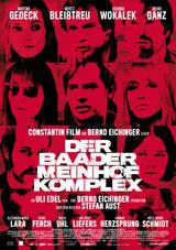 Der Baader Meinhof Komplex - Poster
