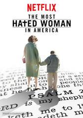 Amerikas meistgehasste Frau
