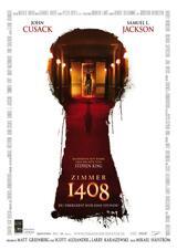 Zimmer 1408 - Poster