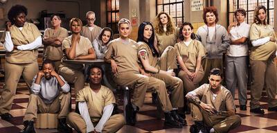 Der Cast von Orange Is the New Black
