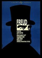 Freud - Poster